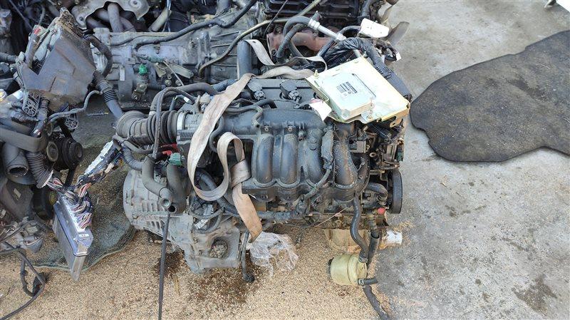 Двигатель Nissan Serena TC24 QR20DE 459192A (б/у)