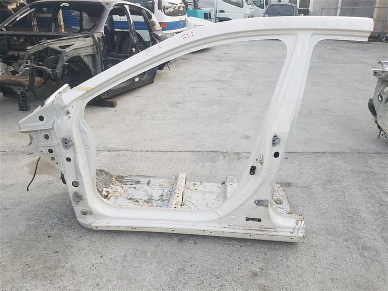 Стойка кузова Subaru Impreza GT2 FB16 2019 передняя левая (б/у)