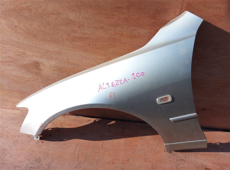 Крыло Toyota Altezza SXE10 переднее левое (б/у)