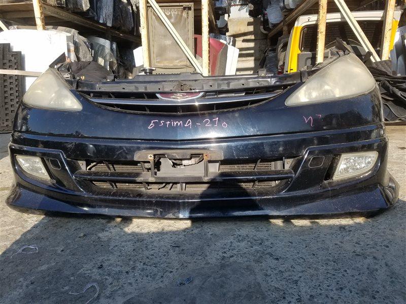 Nose cut Toyota Estima (б/у)