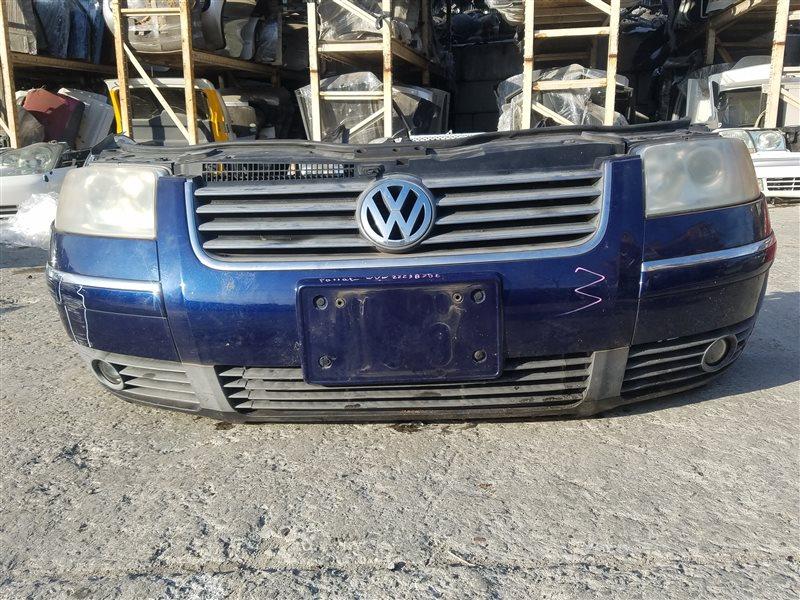 Nose cut Volkswagen Passat Variant 3B6 AZX (б/у)