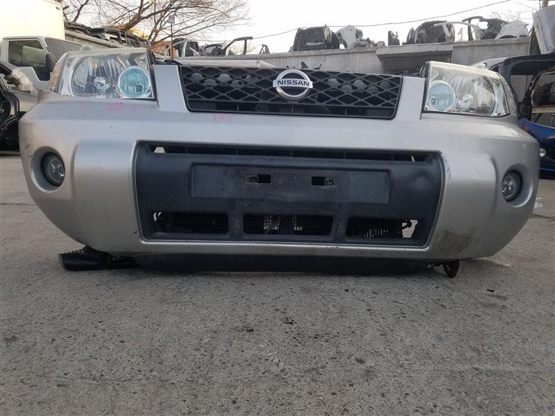 Nose cut Nissan X-Trail T30 QR20DE (б/у)