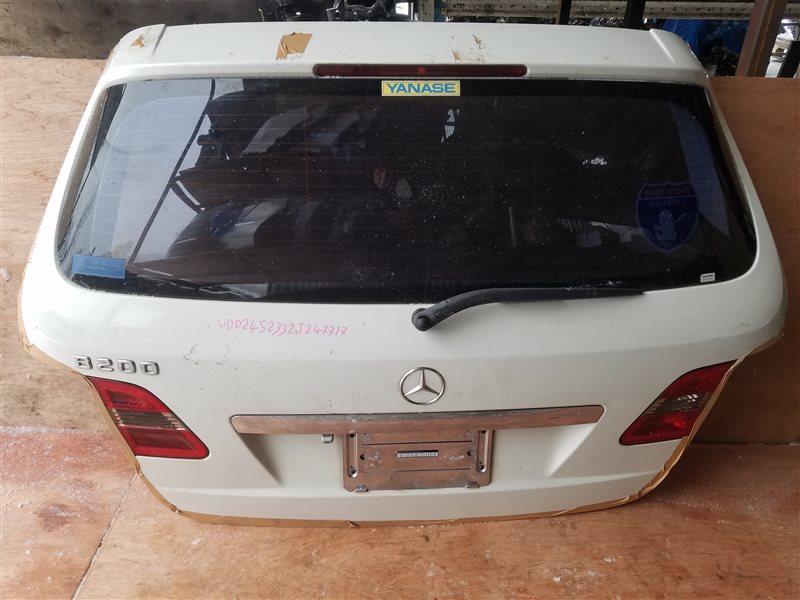 Дверь 5-я Mercedes B 200 T245 (б/у)