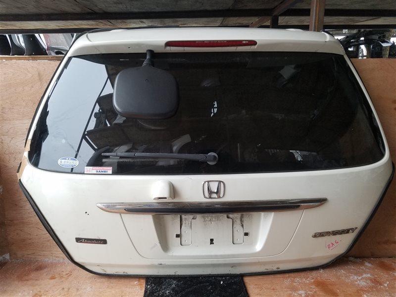 Дверь 5-я Honda Odyssey RA6 (б/у)