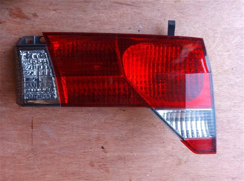 Стоп-сигнал Toyota Alphard ANH10 задний левый (б/у)