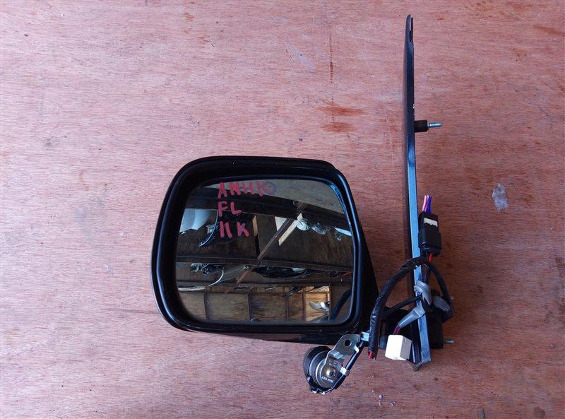 Зеркало Toyota Alphard ANH10 переднее левое (б/у)