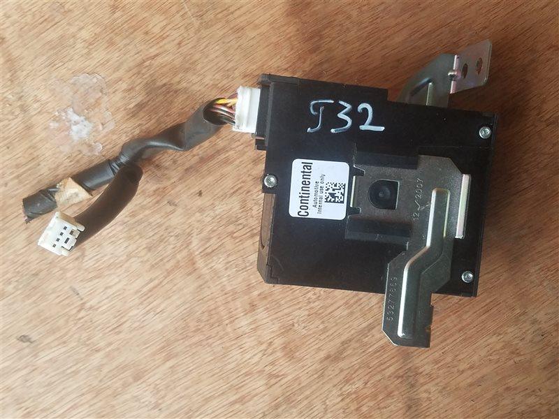 Блок иммобилайзера Nissan Teana J32 VQ25DE (б/у)
