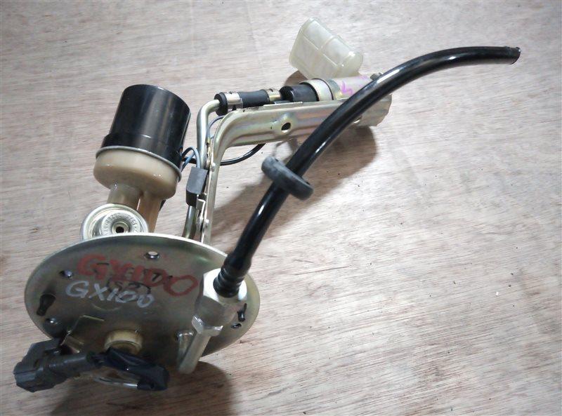 Топливный насос Toyota Cresta GX100 1G-FE (б/у)