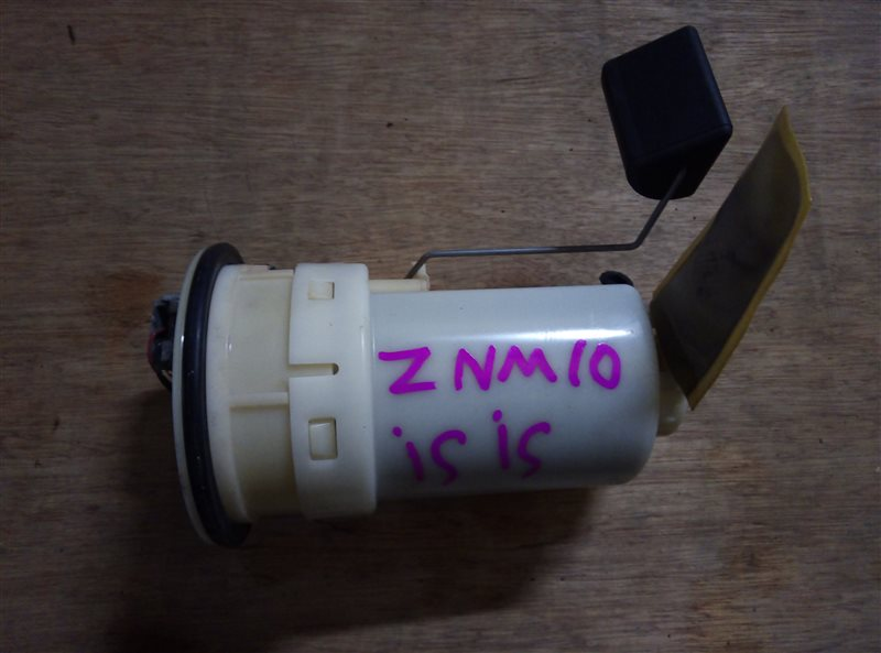 Топливный насос Toyota Isis ZNM10 1ZZ-FE (б/у)