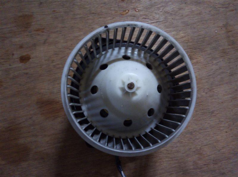 Мотор печки Nissan Teana J31 VQ23DE (б/у)