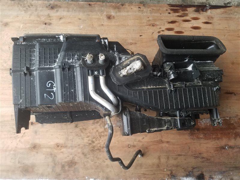 Печка Subaru Impreza GT2 FB16 2019 (б/у)