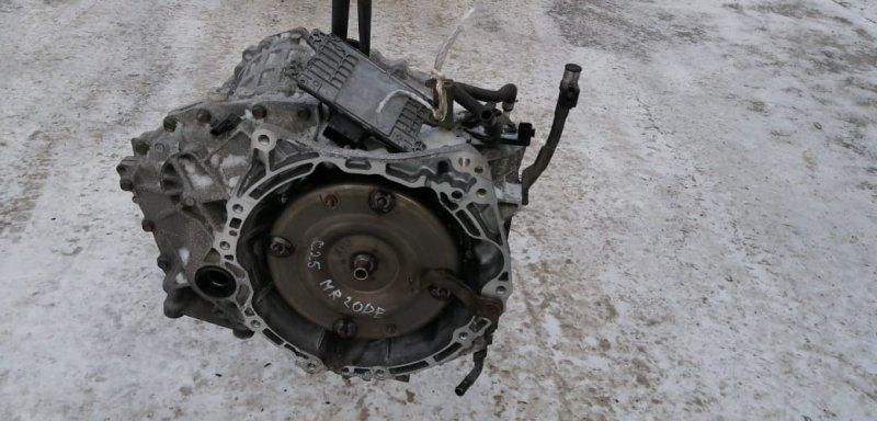 Акпп Nissan Serena C25 MR20DE 105012A (б/у)