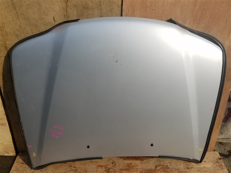 Капот Nissan R'nessa N30 (б/у)