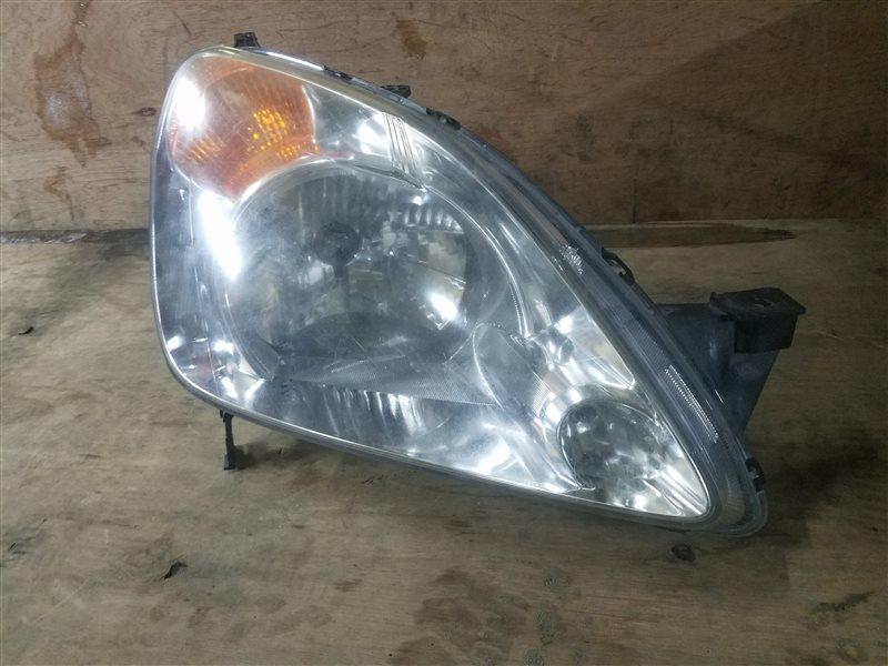 Фара Honda Cr-V RD4 K20A правая (б/у)