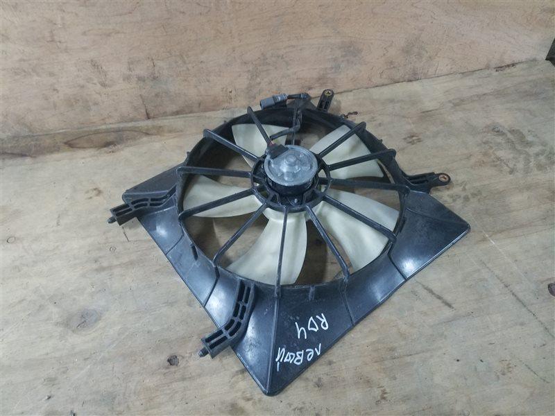 Диффузор радиатора Honda Cr-V RD4 левый (б/у)