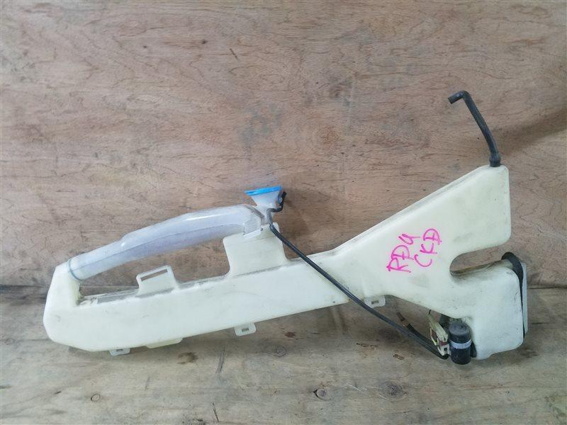 Бачок стеклоомывателя Honda Cr-V RD4 K20A (б/у)