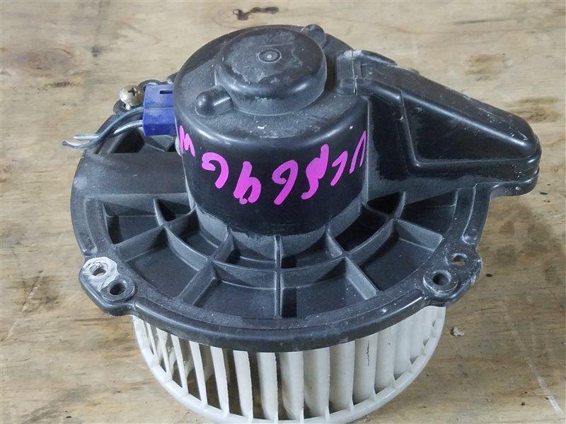 Мотор печки Isuzu Mu UCS69GW (б/у)