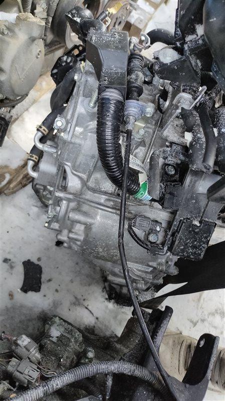 Акпп Honda N-Van JJ1 S07B 2028270 (б/у)