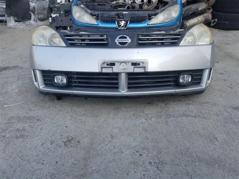 Nose cut Nissan Wingroad WFY11 (б/у)