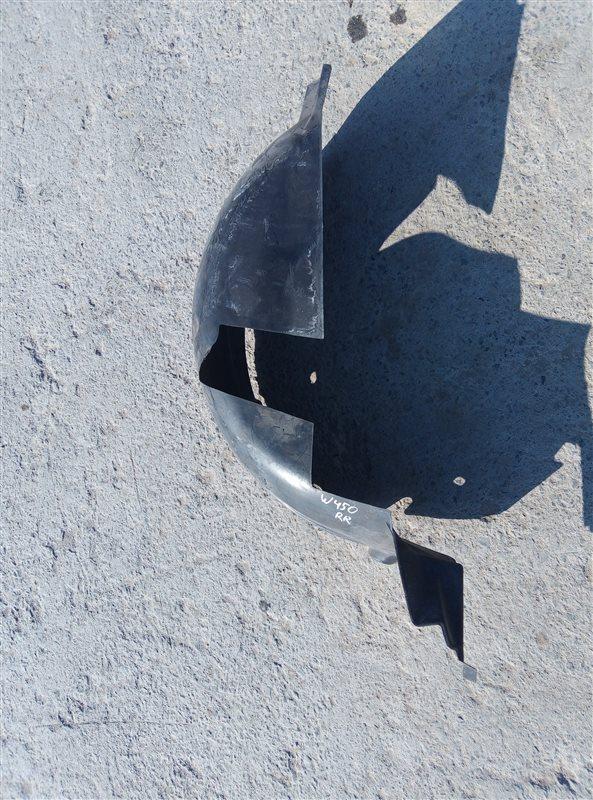 Подкрылок Smart Fortwo W450 задний правый (б/у)