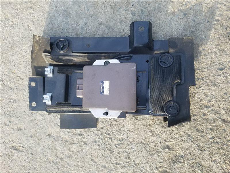 Блок управления форсунками Isuzu Elf NKR71 4HG1 (б/у)