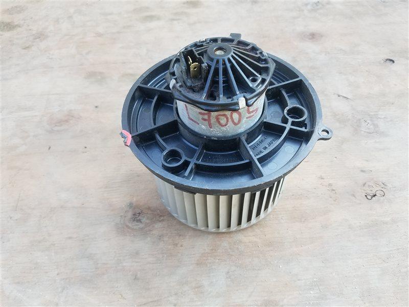 Мотор печки Daihatsu Mira L700S EF-VE (б/у)