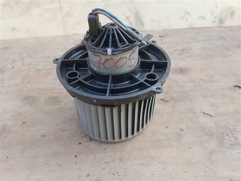 Мотор печки Daihatsu Gino L700S EF-VE (б/у)
