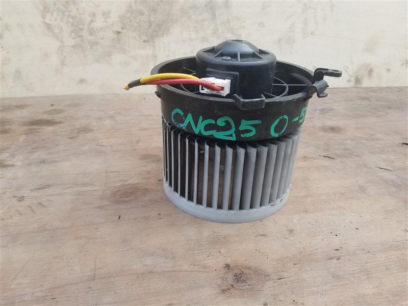 Мотор печки Nissan Serena CNC25 MR20DE (б/у)