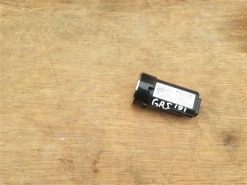 Кнопка старта Lexus Gs350 GRS191 (б/у)