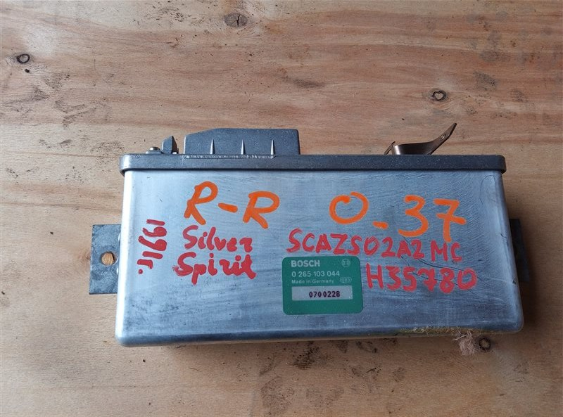 Электронный блок Rolls-Royce Silver Spirit L410 (б/у)