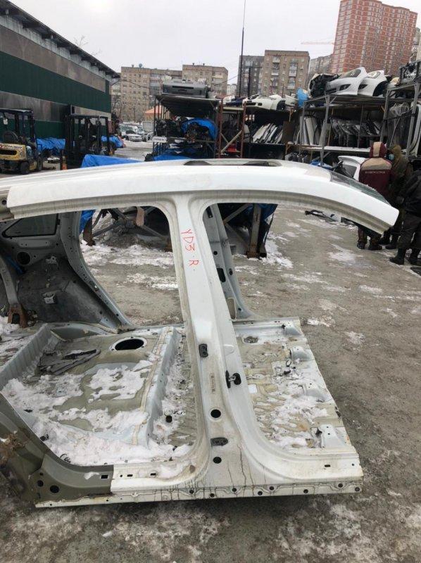 Стойка кузова Acura Mdx YD3 J35Y5 01.2019 правая (б/у)
