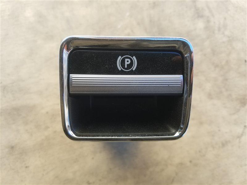 Кнопка ручника Mercedes S 500 Long W221 273.961 01.2008 (б/у)
