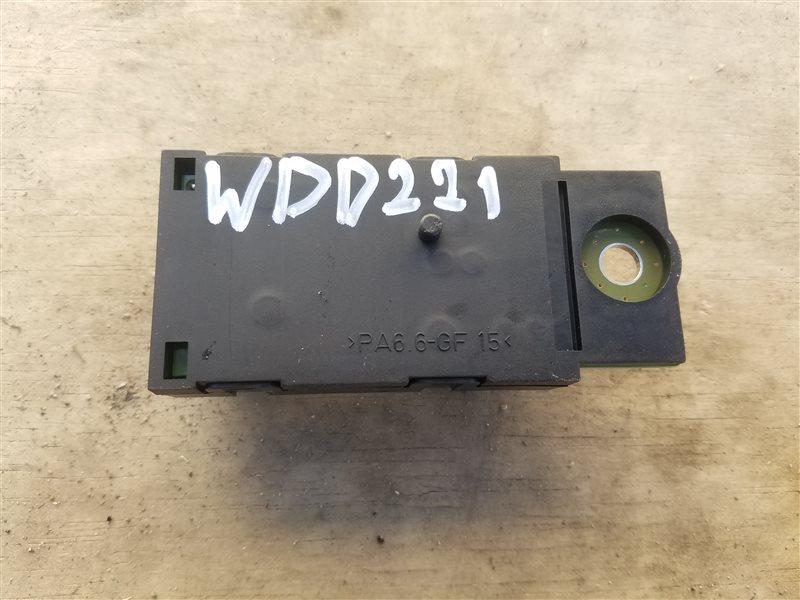 Электронный блок Mercedes S 500 Long W221 273.961 01.2008 (б/у)