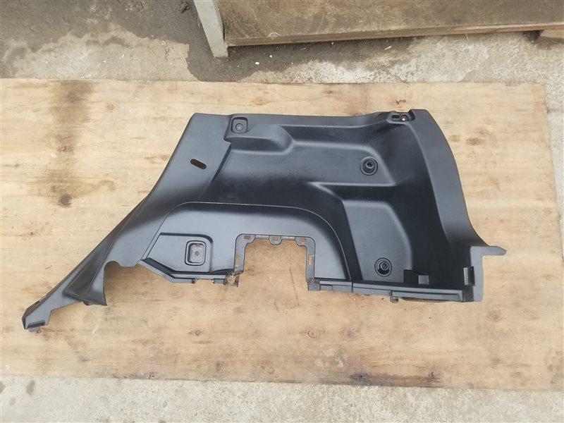 Обшивка багажника Subaru Impreza GT2 FB16 2019 правая (б/у)