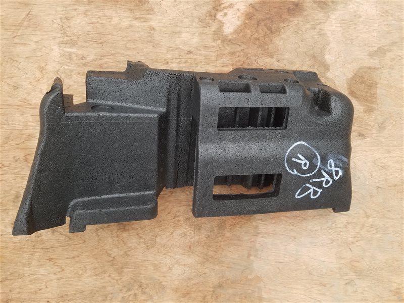 Ящик под инструменты Audi Q5 8RB CDNC 06.2011 правый (б/у)