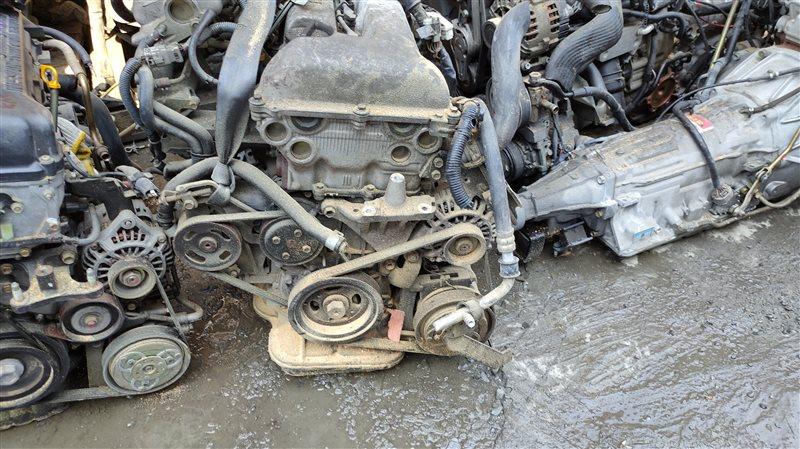 Двигатель Nissan Serena PC24 SR20DE 176296B (б/у)