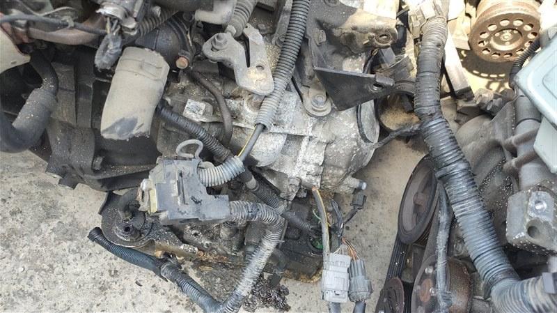 Акпп Nissan Serena PC24 SR20DE 473056B (б/у)