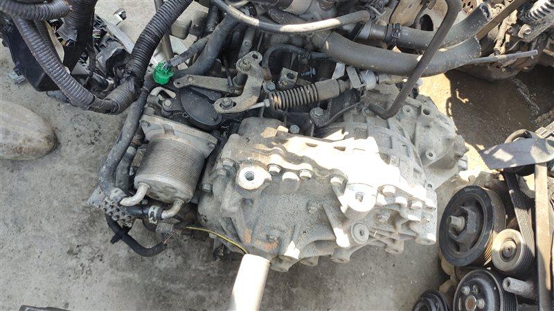 Акпп Nissan Serena C26 MR20DD 306013B (б/у)