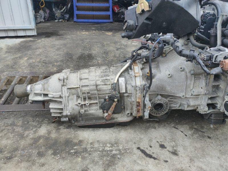 Акпп Subaru Legacy BP9 EJ253 C593948 (б/у)