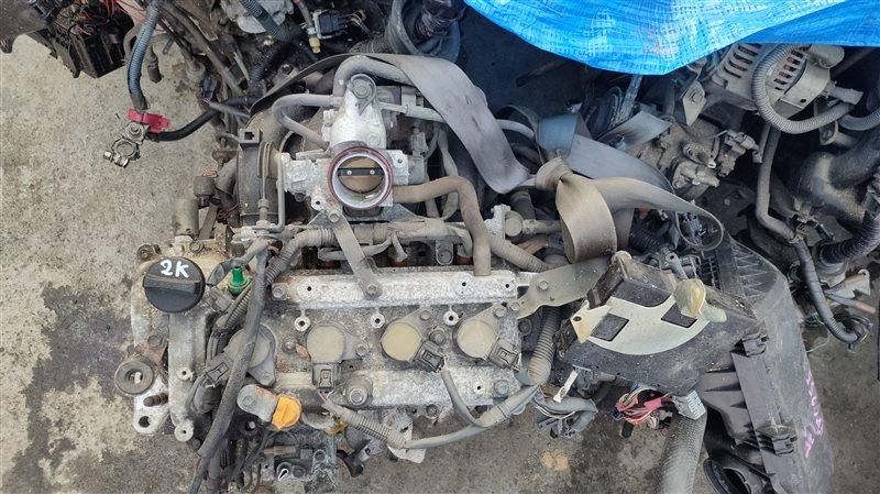 Двигатель Daihatsu Coo M401S K3-VE (б/у)