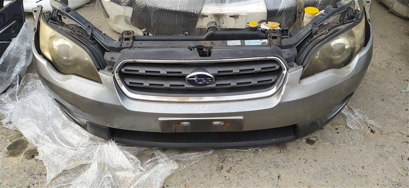 Nose cut Subaru Outback BP9 EJ253 (б/у)