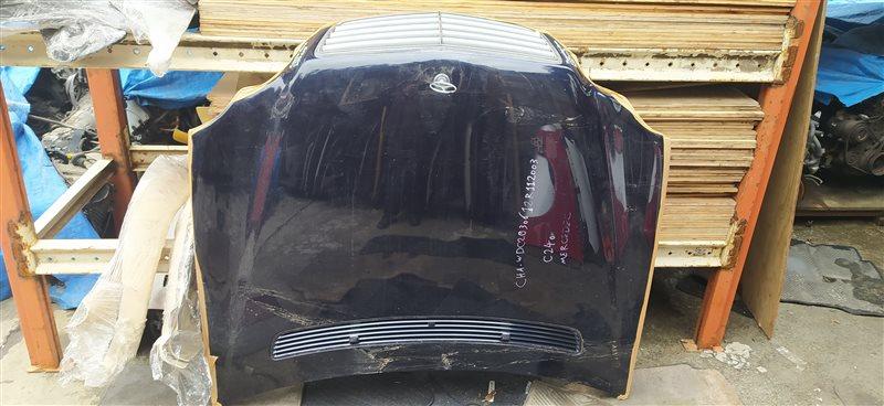Капот Mercedes C 240 W203 (б/у)