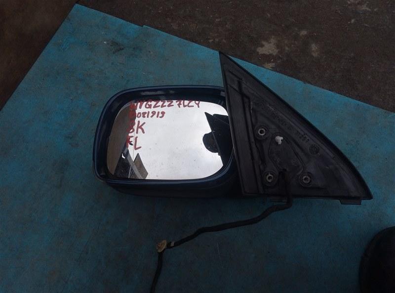 Зеркало Volkswagen Touareg 7L переднее левое (б/у)