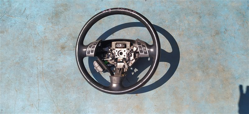 Руль Honda Accord CL9 (б/у)
