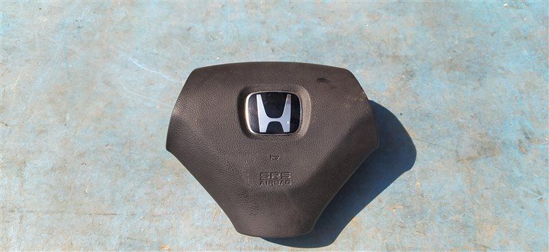 Airbag водительский Honda Accord CL9 (б/у)