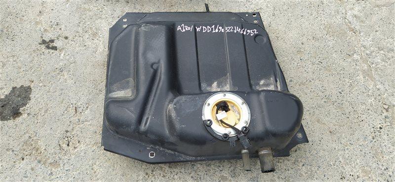 Бензобак Mercedes A-Class W169 (б/у)