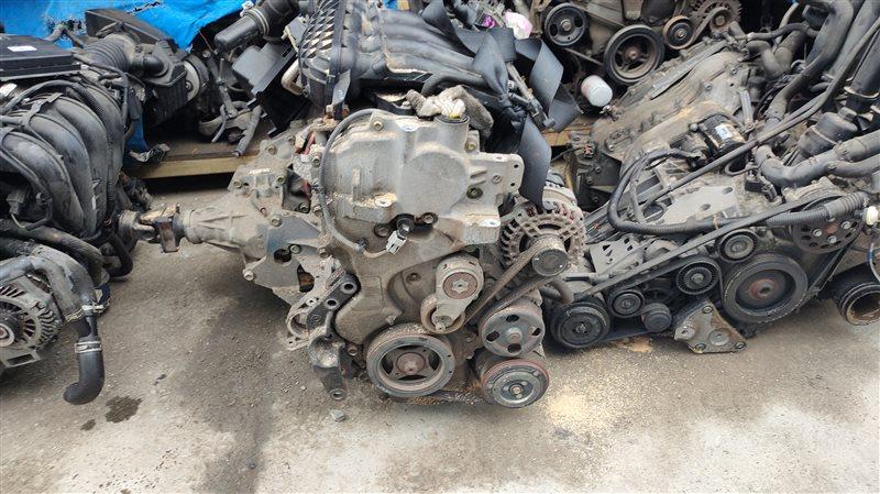 Двигатель Nissan Serena NC25 MR20DE 131561A (б/у)