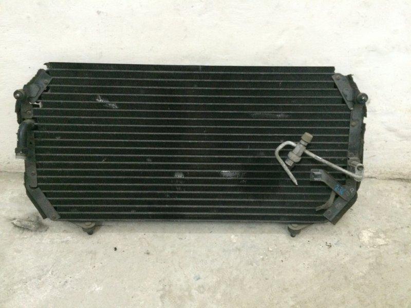 Радиатор кондиционера Toyota Vista SV40 4S 1997