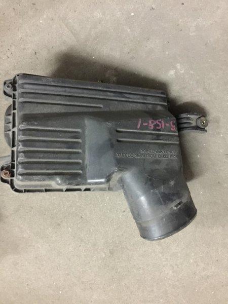 Корпус воздушного фильтра Honda Accord CL1 H22A 2001