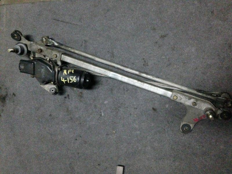 Мотор дворников Honda Step Wagon RF1 B20B